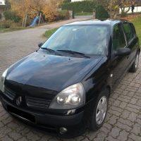 Renault Clio 1.5 dCi 80 Campus